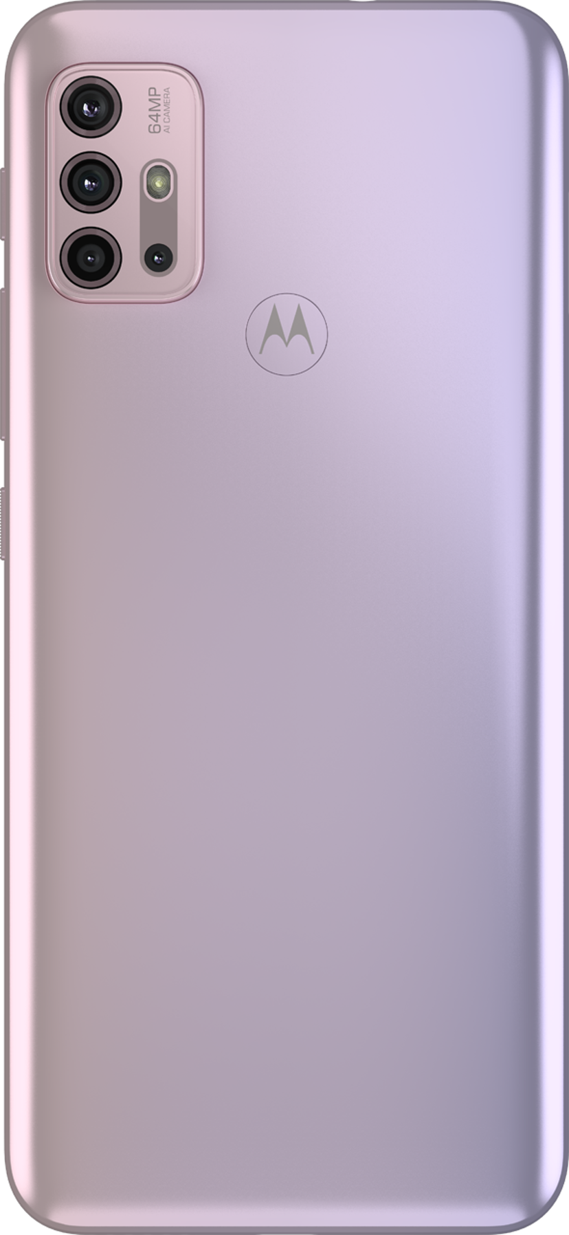 Motorola Moto G30 128GB Kaksois-SIM Pastel sky