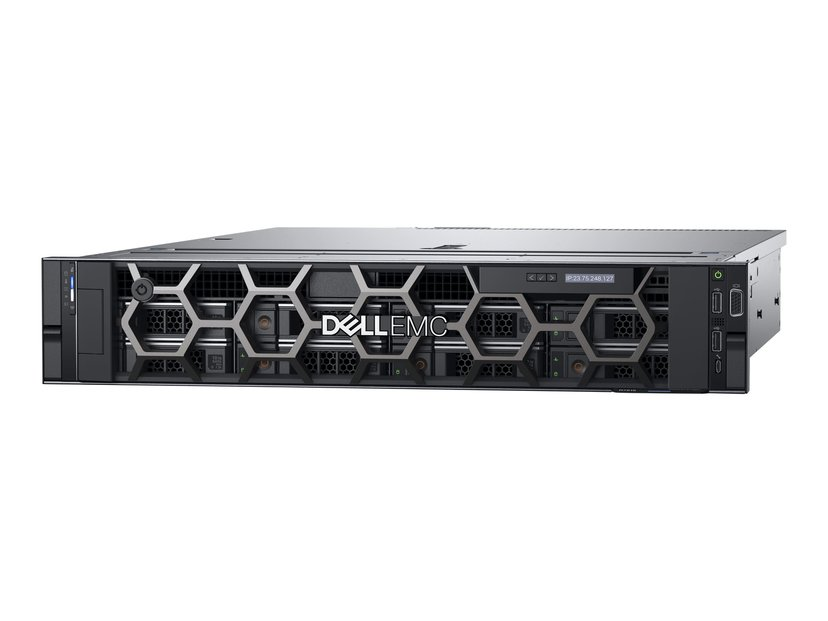 Dell EMC PowerEdge R7515 EPYC 16-kjerners