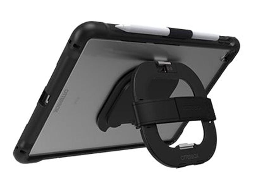 Otterbox UnlimitEd Klar, Svart kristall iPad 7th gen (2019), iPad 8th gen (2020), iPad 9th gen (2021)
