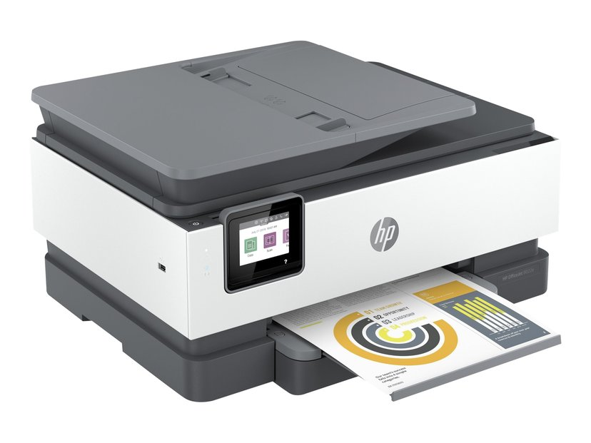 HP OfficeJet Pro 8022E A4 All-in-One