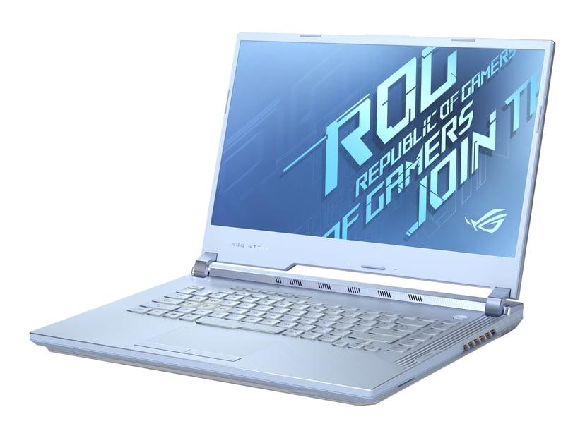 "ASUS ROG STRIX G512LV CI7-10750H 16/512 15.6"" 2060 144 W10 #demo Core i7 16GB 512GB SSD 15.6"""