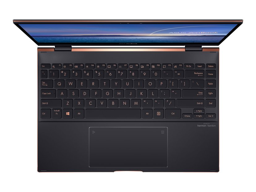 """ASUS Zenbook Flip S Core i7 16GB SSD 1000GB 13.3"""""""