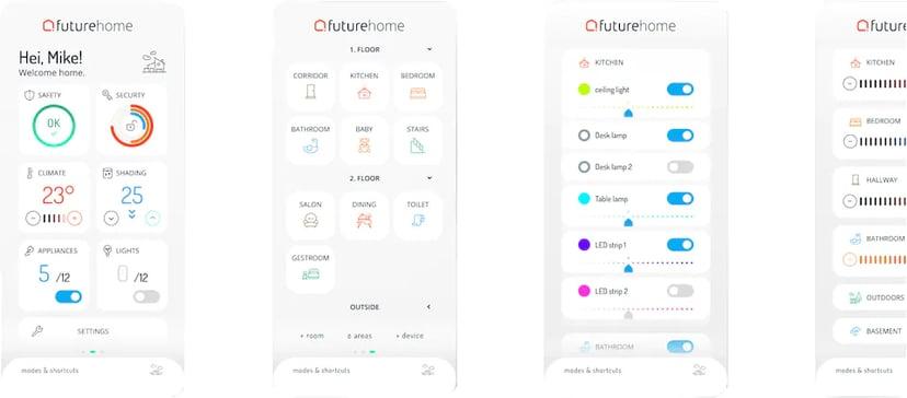 Futurehome SmartHub