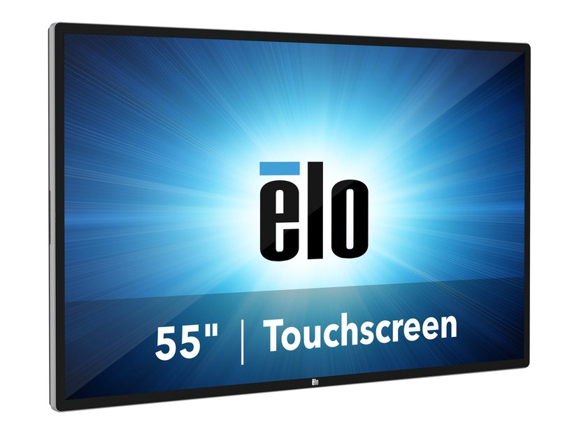 """Elo 5553L 55"""" 4K UHD Projected Capacitive 40-Touch"""