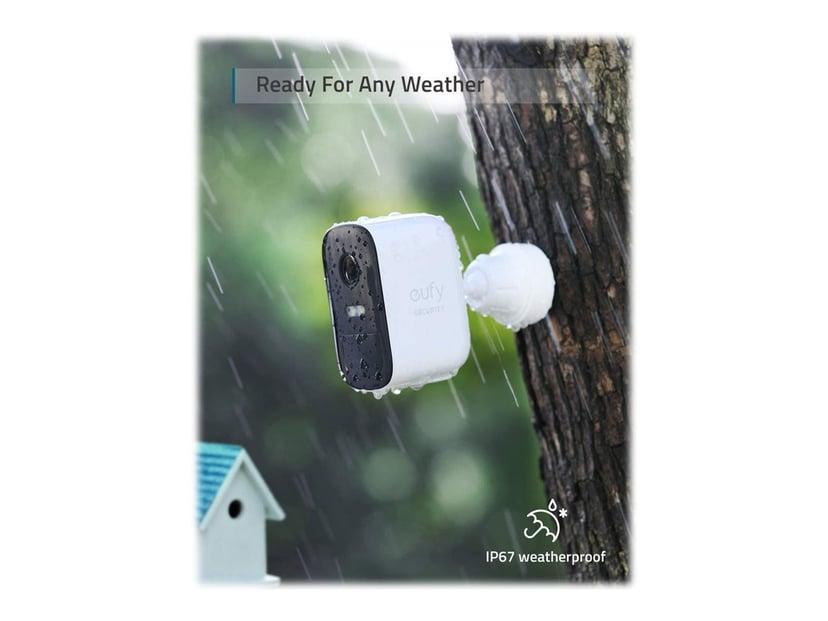Anker 2C Surveillance Camera 3-Pack