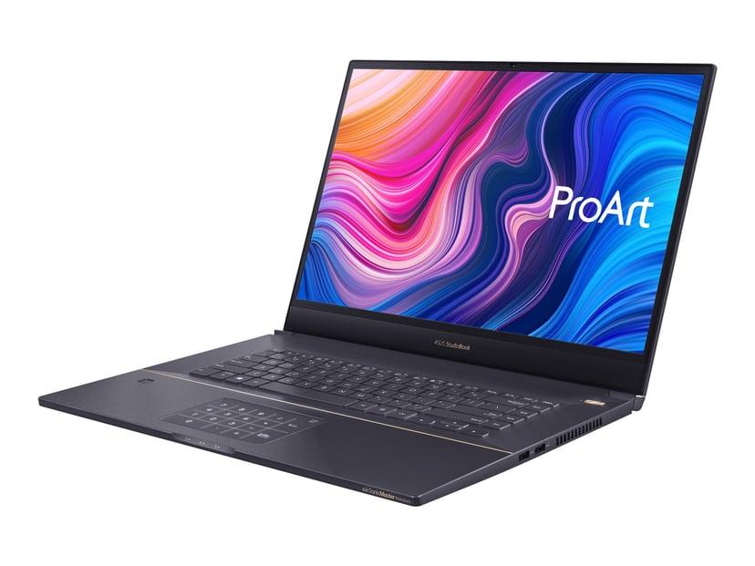 """ASUS ProArt StudioBook Pro 17 W700G3T-AV128R Core i7 32GB 1000GB SSD 17"""""""