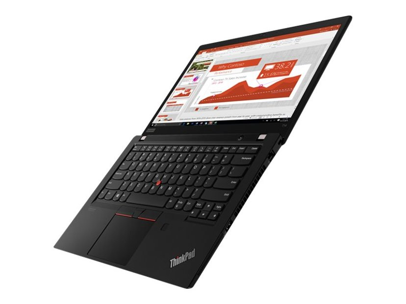 Lenovo ThinkPad T14 G1 Core i7 16GB 512GB SSD WWAN-opgraderbar 14""