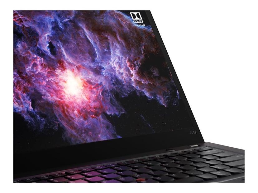 "Lenovo ThinkPad T14s G1 Core i5 16GB 256GB SSD WWAN-uppgraderbar 14"""