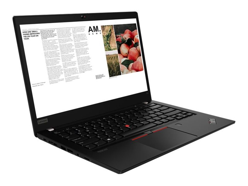 "Lenovo ThinkPad T14 G1 Core i5 16GB SSD 256GB 14"" WWAN-uppgraderbar"