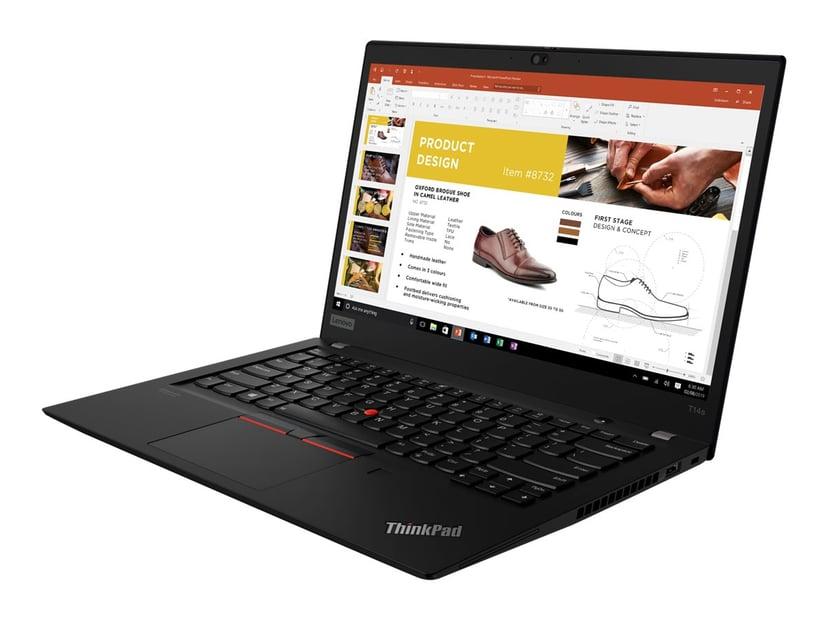 "Lenovo ThinkPad T14s G1 Core i5 16GB 256GB SSD WWAN-opgraderbar 14"""
