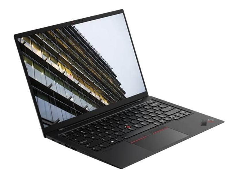 "Lenovo ThinkPad X1 Carbon G9 Core i7 16GB 512GB SSD WWAN-uppgraderbar 14"""