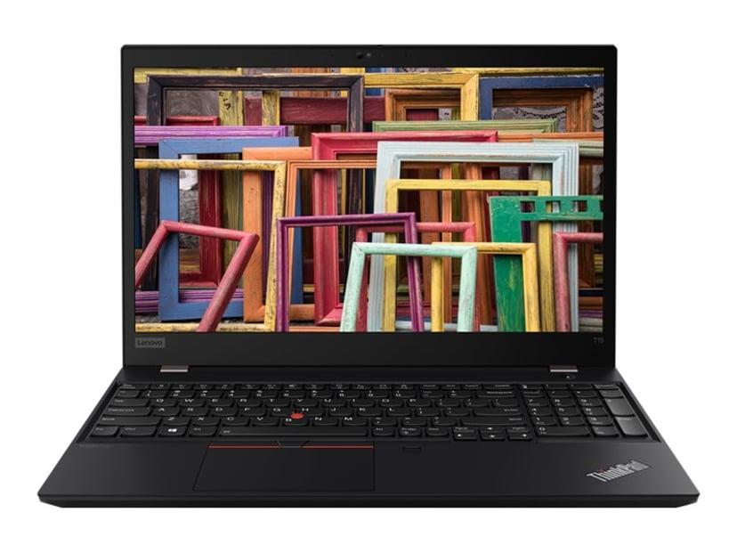 """Lenovo ThinkPad T15 G2 Core i5 16GB 256GB SSD WWAN-päivitettävä 15.6"""""""
