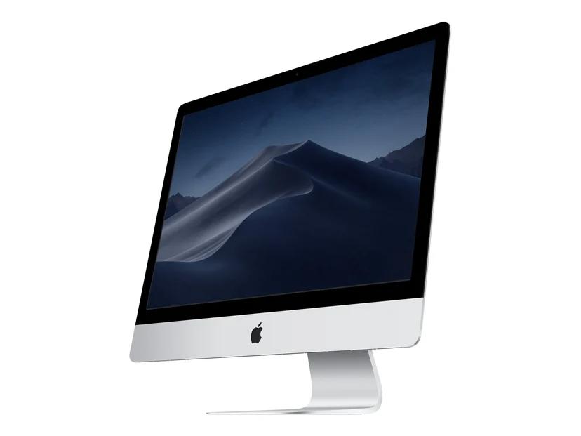 """Apple iMac (2020) 27"""" 5K Core i7 16GB 512GB SSD"""