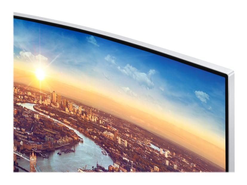 "Samsung C34J791WTR 34"" 3440 x 1440 21:9"