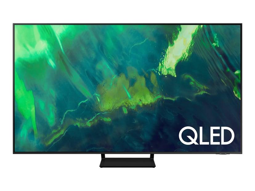 "Samsung QE75Q70A 75"" QLED 4K Smart-TV - 2021"
