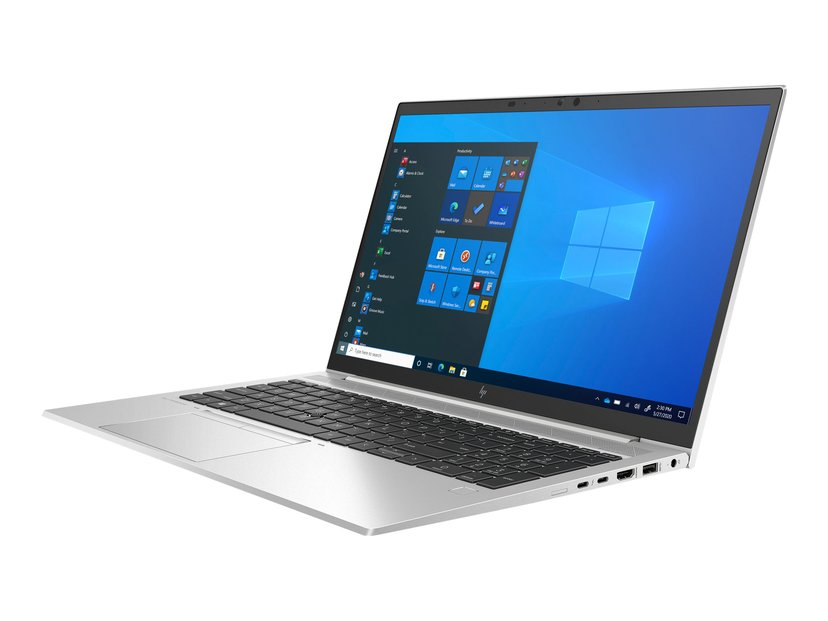 "HP EliteBook 850 G8 Core i7 16GB SSD 512GB 15.6"" 4G"