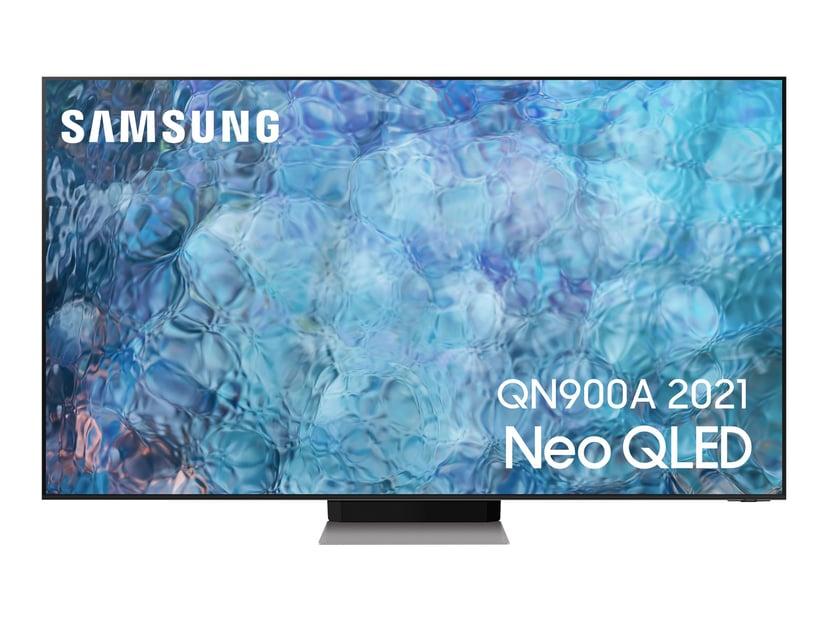 "Samsung QE85QN900A 85"" Neo QLED 8K Smart-TV - 2021"