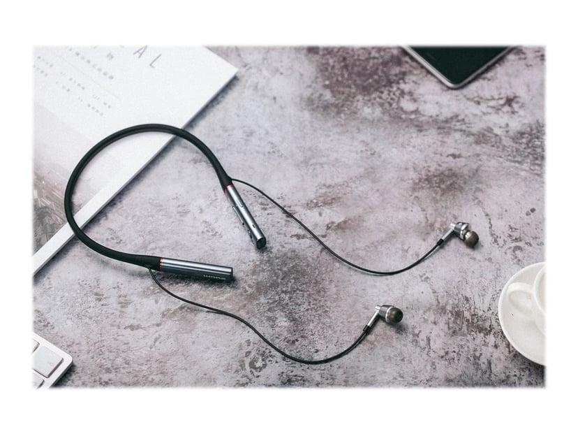 1more Triple Driver Bt In-Ear Headphones - Gray Grå