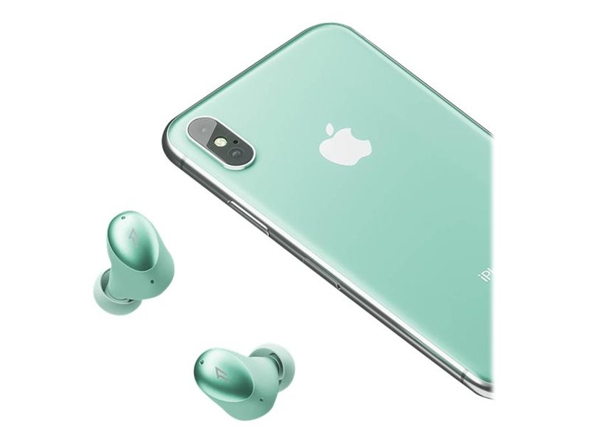 1more 1More ColorBuds Grön