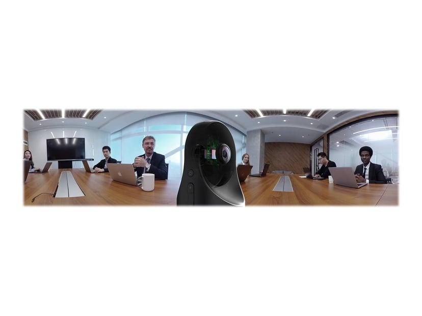 Kandao MEETING PRO #demo