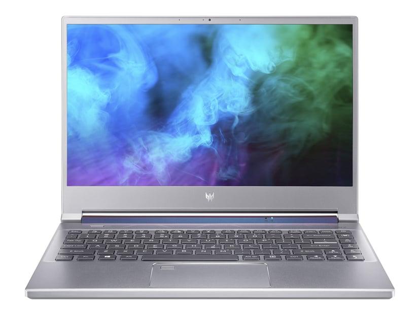 """Acer Predator Triton 300 Core i7 16GB SSD 1024GB 14"""" 144Hz RTX 3060"""