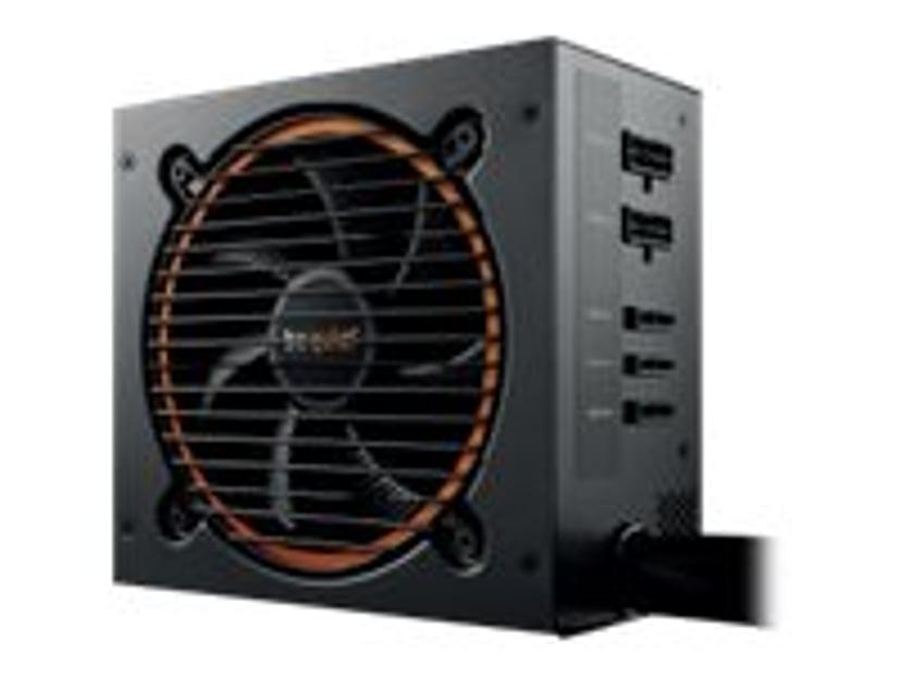 be quiet! PURE POWER 11 FM 550W 80 PLUS Gold