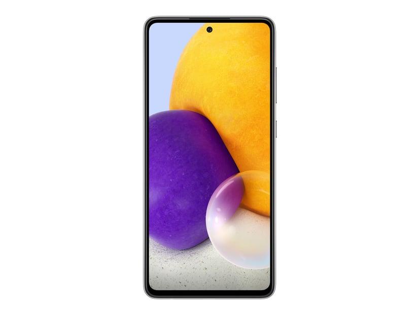 Samsung Galaxy A72 128GB Dobbelt-SIM Kul svart