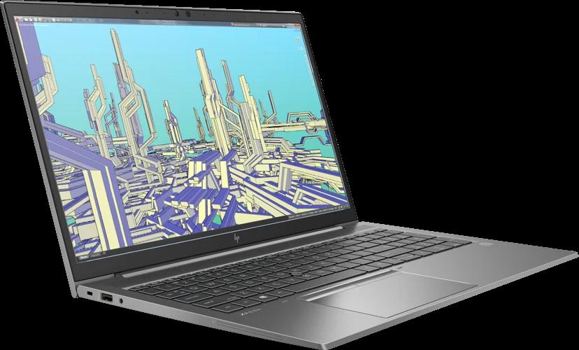 "HP ZBook Firefly 15 G8 Core i7 32GB 512GB SSD 15.6"" T500"
