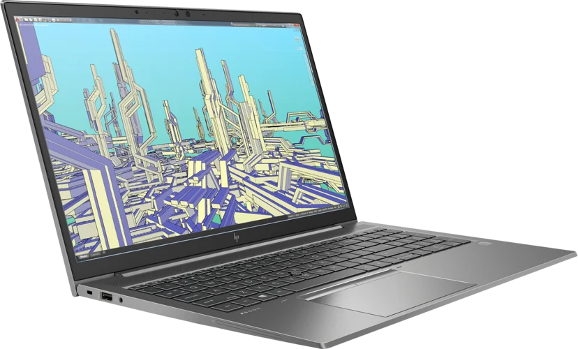 """HP ZBook Firefly 15 G8 Mobile Workstation Core i7 32GB 512GB SSD 15.6"""""""
