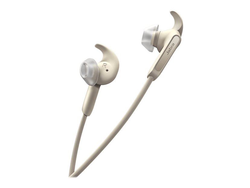 Jabra Elite 45E In-Ear Bluetooth Headset Guld