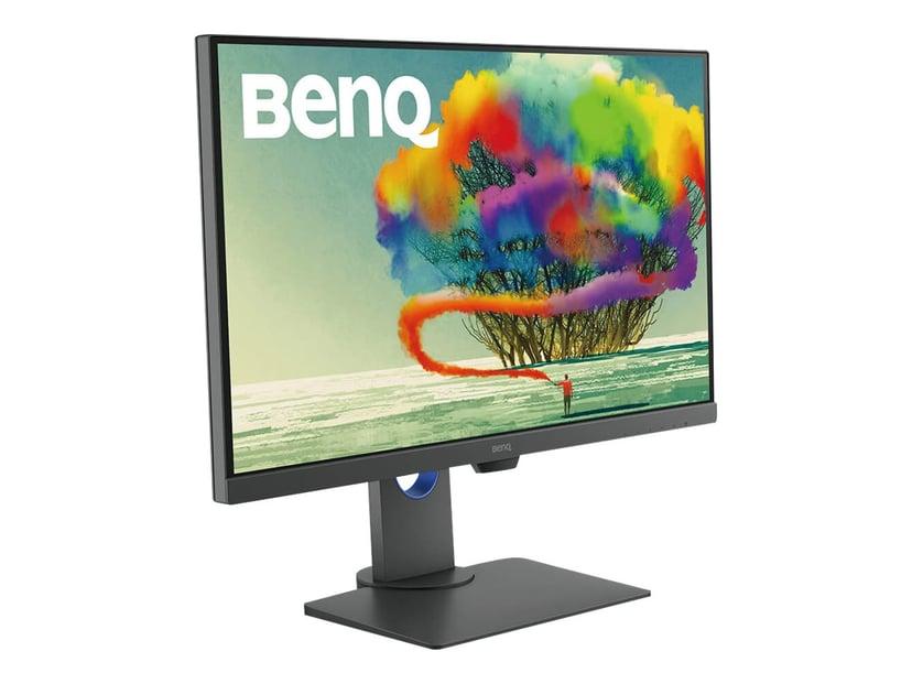 """BenQ PD2700U 27"""" 4K UHD IPS 16:9 27"""" 3840 x 2160 16:9"""