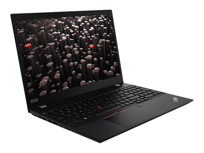 "Lenovo ThinkPad P15s G1 Core i7 16GB 512GB SSD WWAN-uppgraderbar 15.6"" P520"