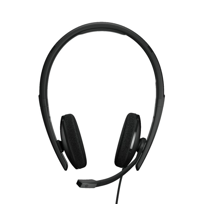 EPOS | SENNHEISER ADAPT 160T USB-A II Svart