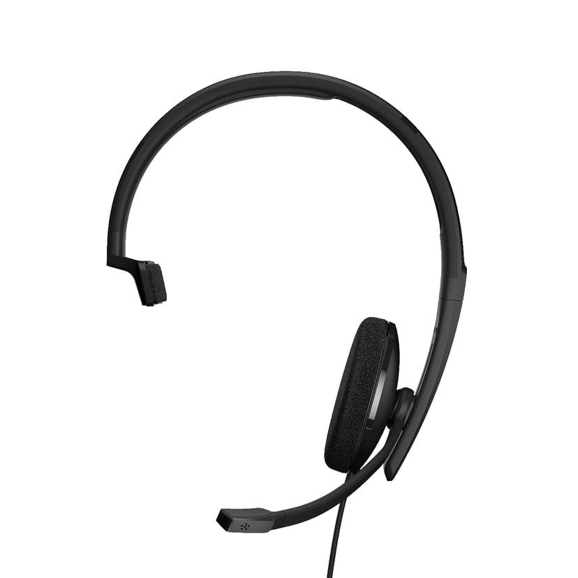 EPOS | SENNHEISER ADAPT 130 USB-A II Svart
