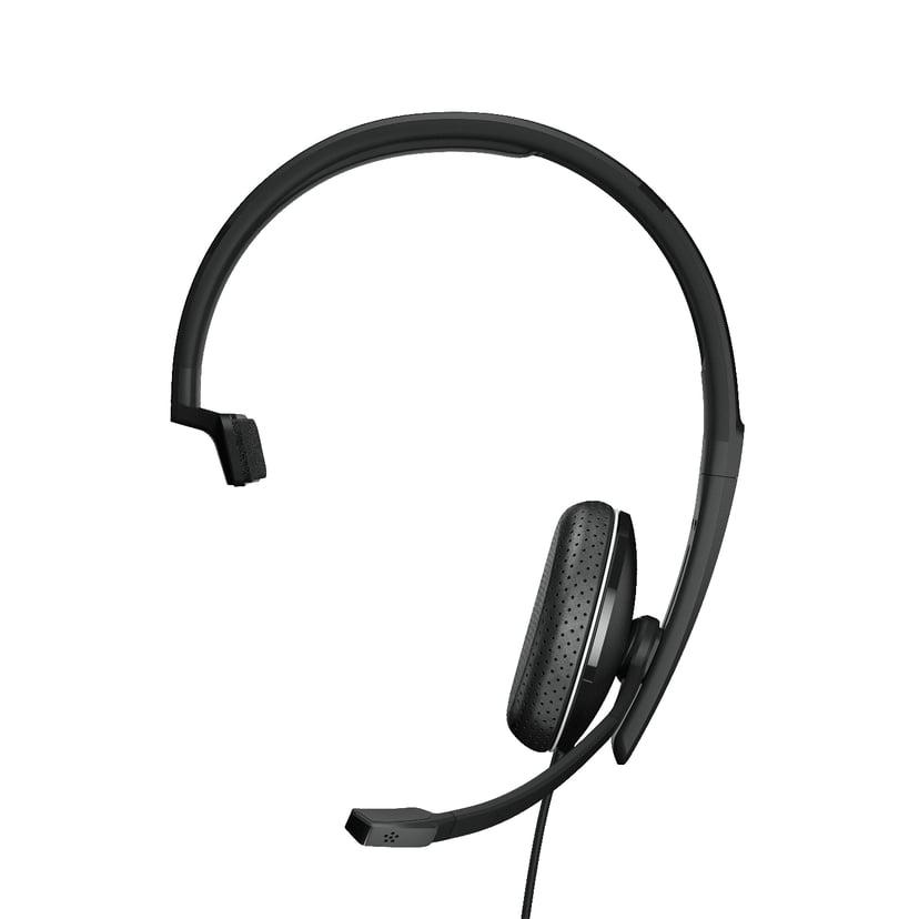 EPOS | SENNHEISER ADAPT 135T USB-C II Sort