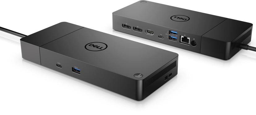 Dell Docking Station WD19S USB-C Portreplikator