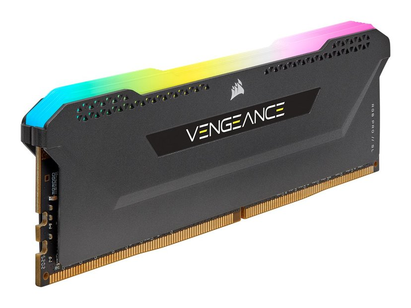 Corsair Vengeance RGB PRO SL 16GB 3,200MHz DDR4 SDRAM DIMM 288-pin