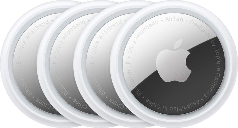 Apple AirTag 4-Pack