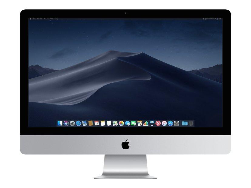 "Apple Imac Ci9 3.6GHz 64/1TB 27"" 5K Rp5700xt 16GB Core i9 64GB 1024GB SSD"
