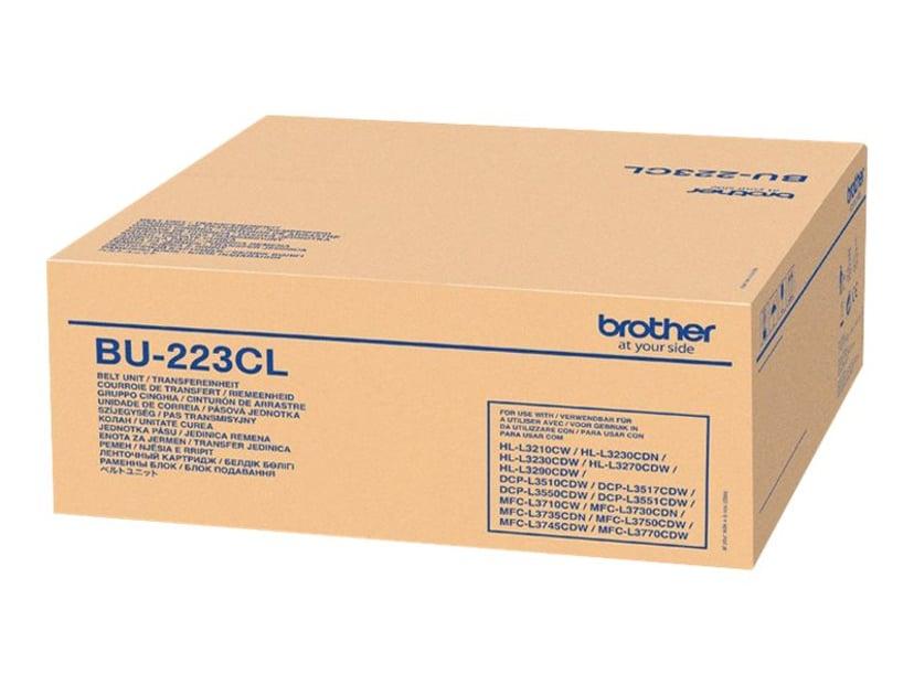 Brother BELT UNIT BU-223CL - DCP-L3550/HL-L3210, L3230/L3270 #demo
