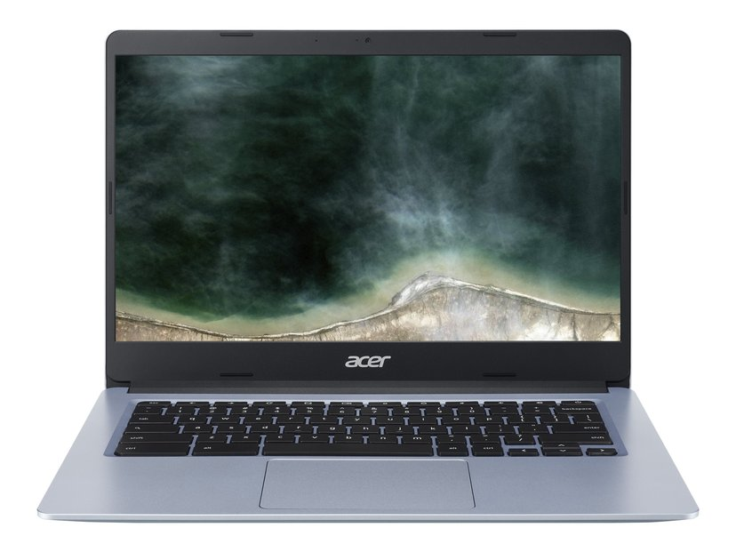 "Acer Chromebook 314 Pentium Silver 4GB 128GB SSD 14"""