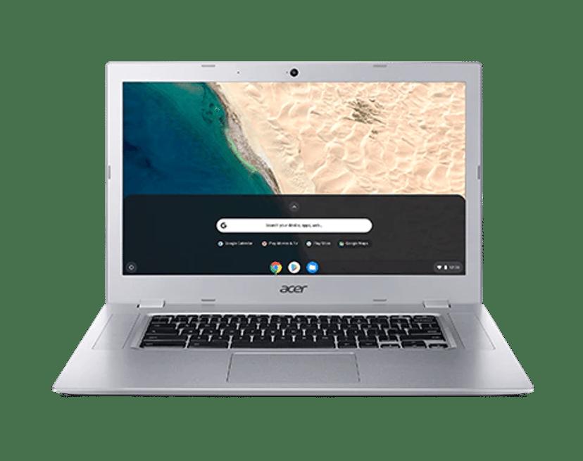 "Acer Chromebook 315 Pentium Silver 4GB 128GB SSD 15.6"""