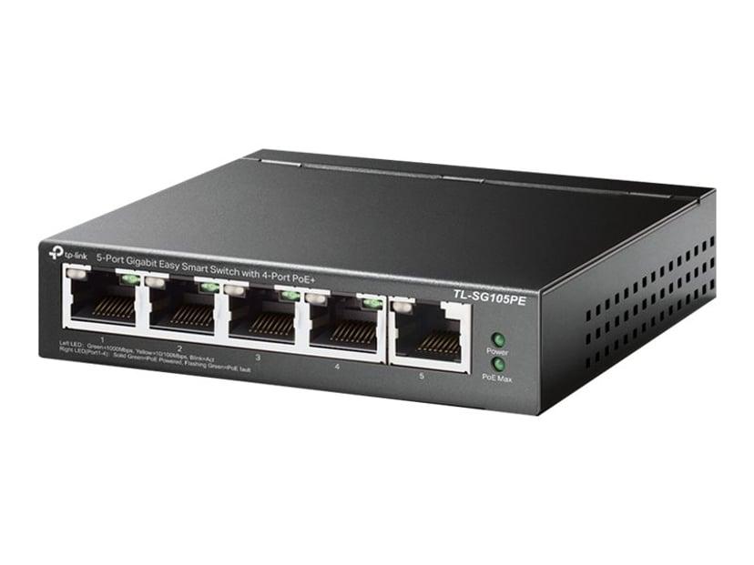 TP-Link Easy Smart TL-SG105PE