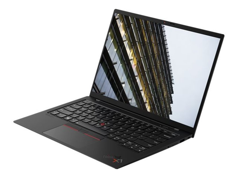 "Lenovo ThinkPad X1 Carbon G9 Core i5 16GB 256GB SSD WWAN-uppgraderbar 14"""