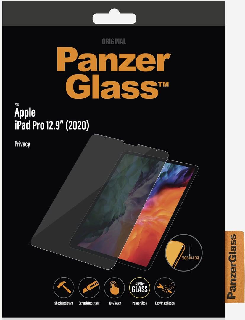 "Panzerglass Privacy & Case Friendly iPad Pro 12.9"" (4th gen), iPad Pro 12.9"" (5th gen)"