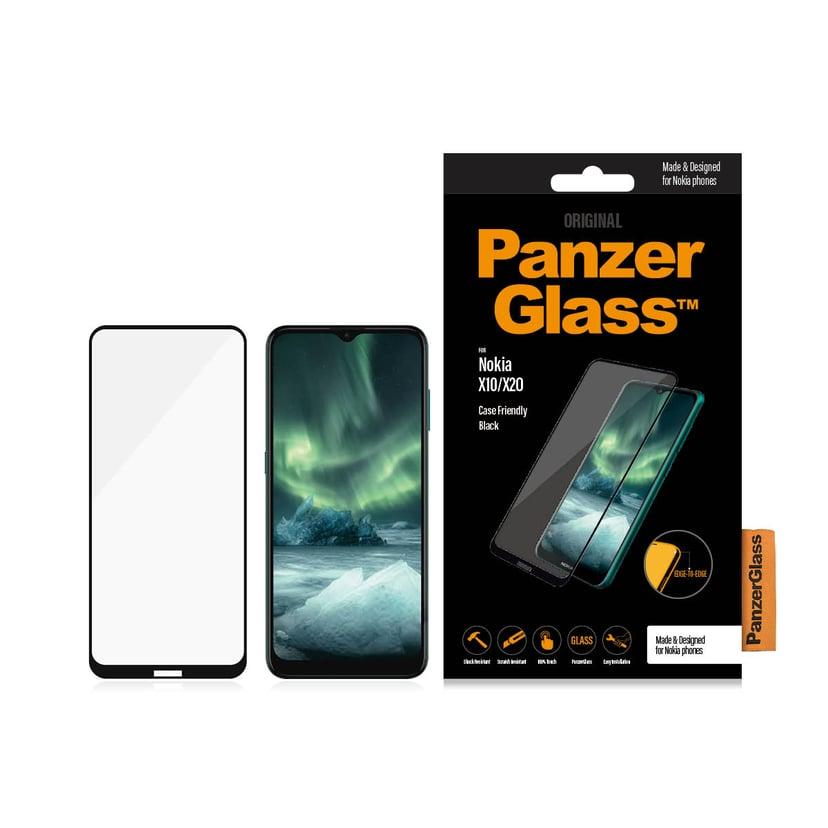 Panzerglass Case Friendly Nokia X10, Nokia X20