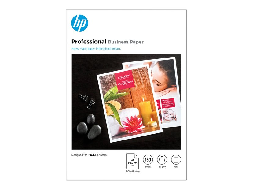 HP Professional