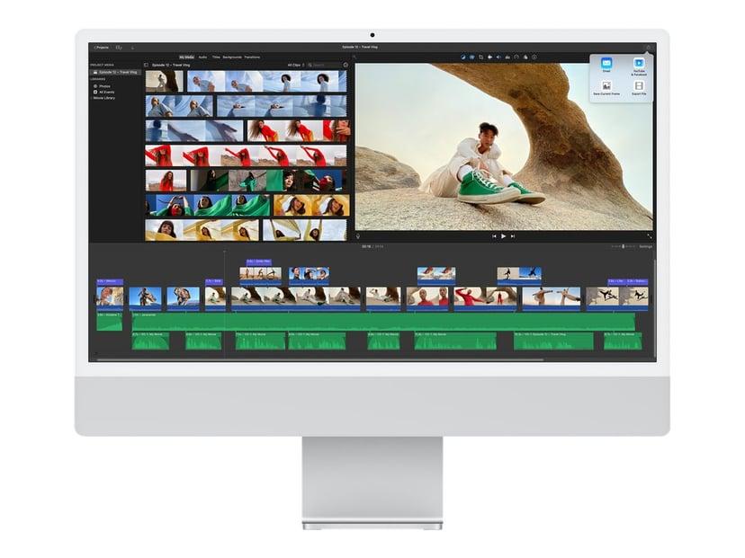 Apple iMac with 4.5K Retina display M1 8GB 512GB SSD