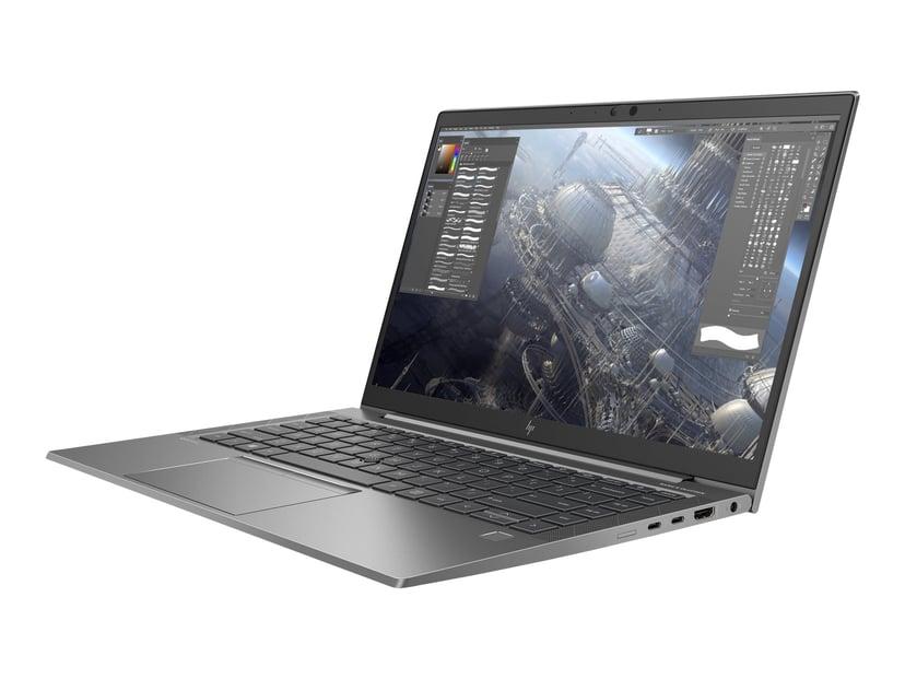 "HP ZBook Firefly 14 G8 Core i7 16GB 512GB SSD 14"" T500, NVIDIA T500 / Intel Iris Xe Graphics"