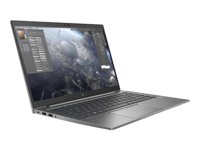 "HP ZBook Firefly 14 G8 Core i7 16GB SSD 512GB 14"" T500"